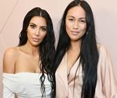 Kim Kardashian's Former Assistant Stephanie Shepherd Is Now A Model