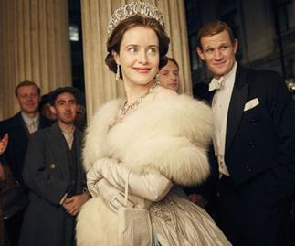"""Producers Of 'The Crown' Say That Meghan Markle Could """"Play Herself"""" on The Netflix Drama"""