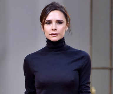 Victoria Beckham Is Launching Her Own Skincare Line