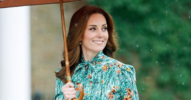 What Will Kate Middleton's Title Be When Prince William Is King?