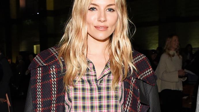 Sienna Miller Was Offered Half The Salary Of Her Male Co-Star On Broadway