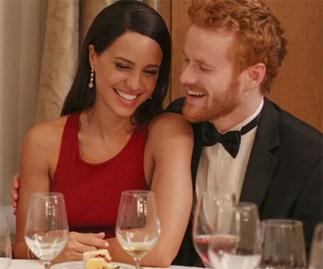 Meghan Markle And Prince Harry Lifetime Movie Trailer