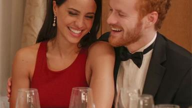 The First Trailer For Prince Harry And Meghan Markle's Lifetime Movie Has Landed