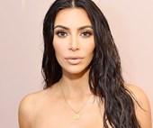 Kim Kardashian Just Revealed Her Concealer Shade Range And The Internet Is Not Impressed