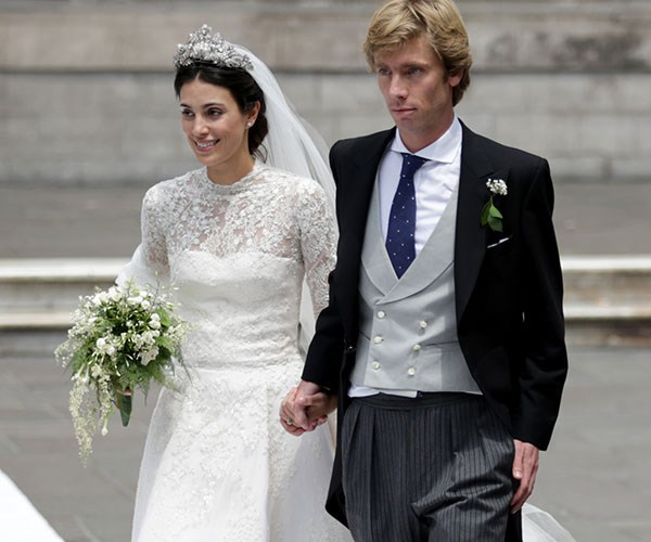 Prince Christian of Hanover Royal Wedding