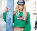 Britney Spears Just Landed A Major Fashion Campaign With Kenzo