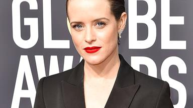Claire Foy Has Just Debuted A New Edgy Haircut