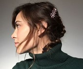 14 Chic Hair Accessories That You'll Actually Want To Wear