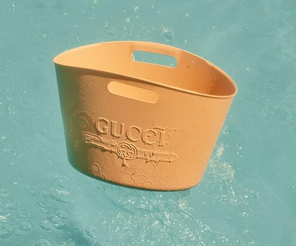 Gucci Ice Bucket Bag