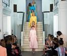 Emilia Wickstead Is Showing At Australian Fashion Week