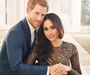Prince Harry and Meghan Markle's Wedding Reception Will Take Place Where The Couple Staged Their Engagement Photos