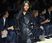 Naomi Campbell Will Receive The CFDA's 2018 Icon Award