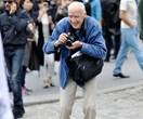 Beloved Fashion Photographer Bill Cunningham Reportedly Left Behind A Secret Memoir