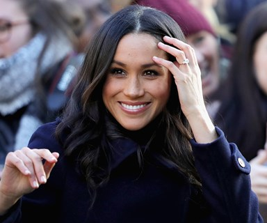 A Complete Break Down Of Meghan Markle's Jewellery Collection