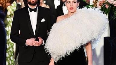 Charlotte Casiraghi Is Reportedly Engaged