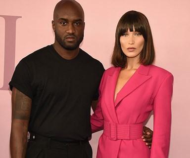 Virgil Abloh Joins Louis Vuitton As Menswear Artistic Director