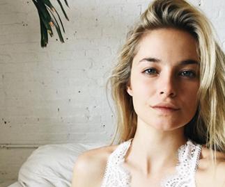 Victoria's Secret Model Bridget Malcolm Apologises For Promoting Damaging Eating Habits