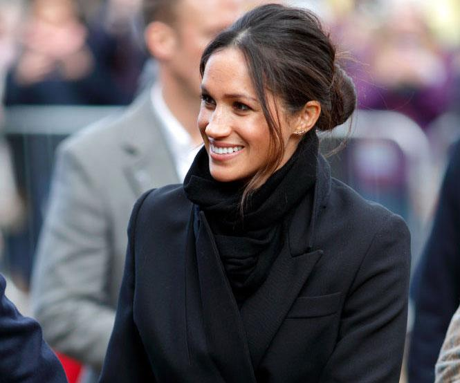 Meghan Markle's Estranged Relatives Will Reportedly Be Wedding Correspondents