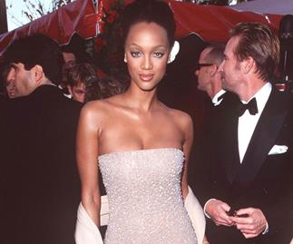 Tyra Banks Admits That She Underwent Cosmetic Surgery Early In Her Career