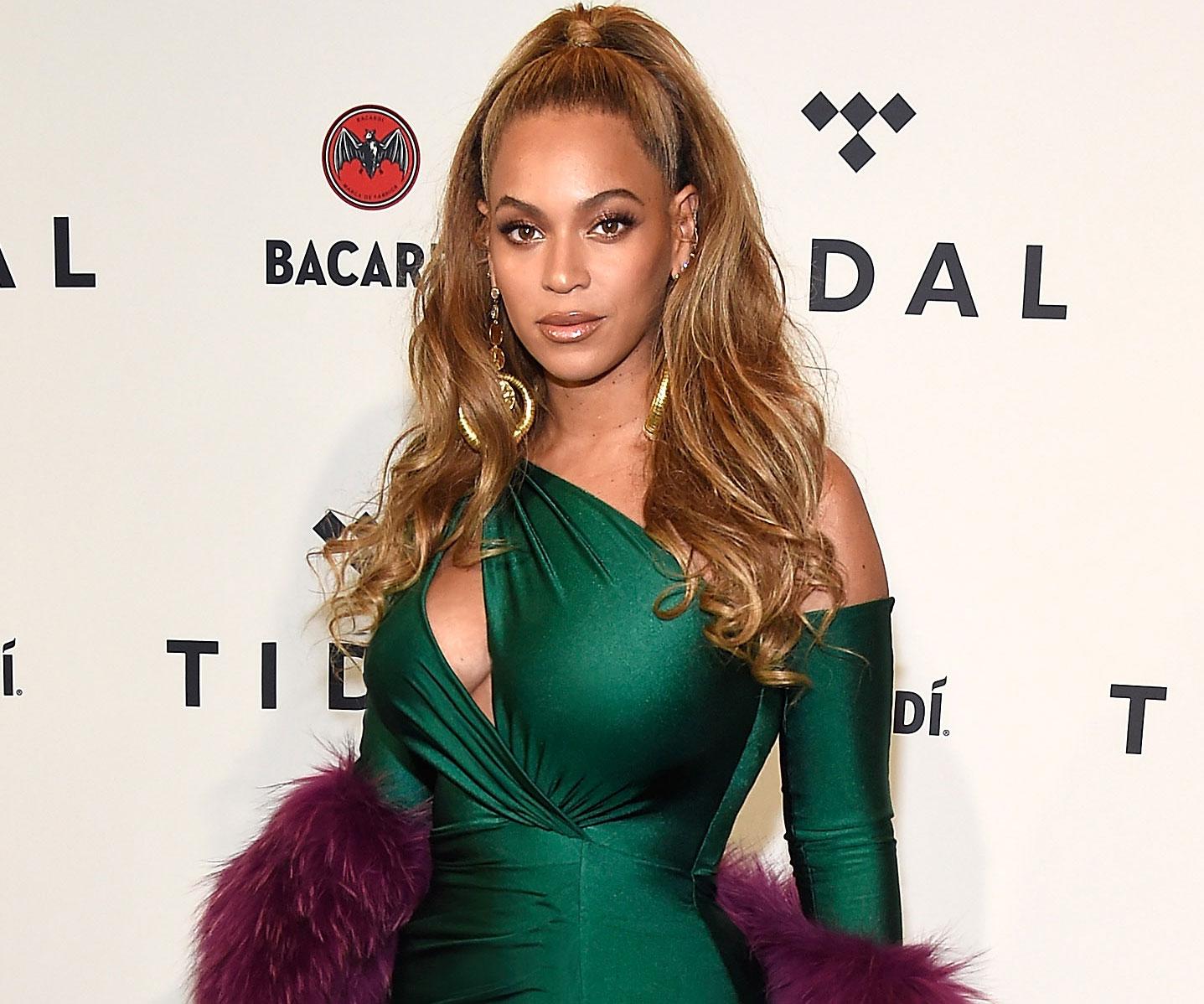 Is the Actress Who Bit Beyonce Sanaa Lathan?