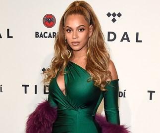 Beyoncé's Reaction To The Face-Biting Drama Is So Beyoncé