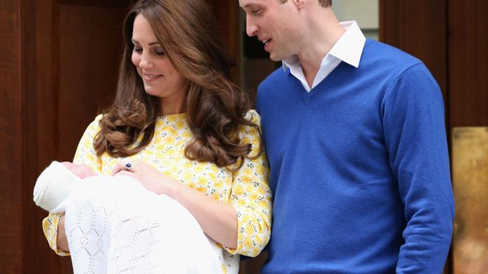 Kate Middleton's Birth Plan For Baby Number Three Is Extremely Detailed