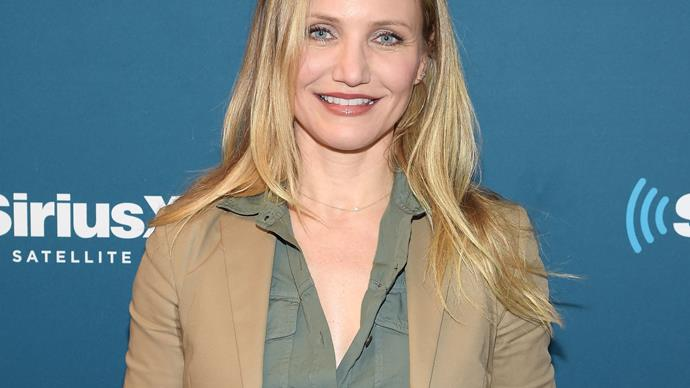 Cameron Diaz Confirms That She Is, In Fact, Retired From Acting