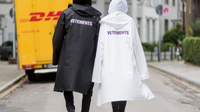 Designer Demna Gvasalia Defends Vetements Amid Allegations Of Poor Sales Figures