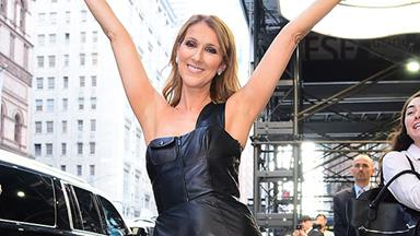 Celine Dion's 50th Birthday Video Will Make You Fall In Love With Her All Over Again