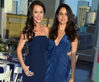 Meghan Markle Reportedly Has a Secret, Unofficial Wedding Planner