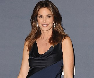 Cindy Crawford Opens Up About The Nude Photoshoots She Regrets
