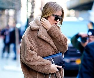coat trends 2018