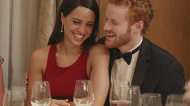 How You Can Watch The 'Harry & Meghan' Lifetime Movie In Australia