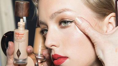 Charlotte Tilbury's New Product Is An Instagram Filter For Your Skin