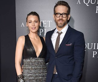 Ryan Reynolds Just Shut Down Blake Lively Split Rumors (Again) with Some Epic Trolling