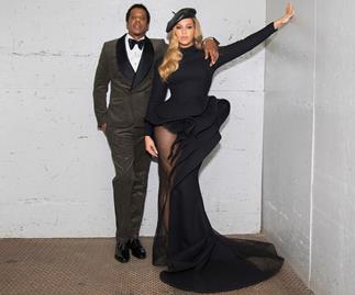 Jay-Z Opened Up About Repairing His Marriage With Beyoncé After Infidelity