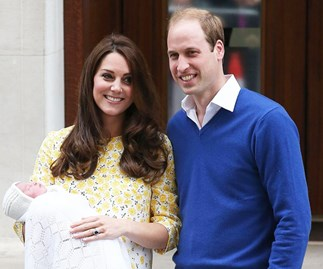 Kate Middleton Is Expected To Give Birth Much Sooner Than You Think