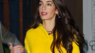 Amal Clooney's best outfits