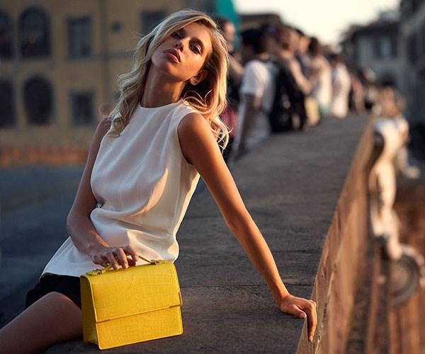 Espie Roche Luxury Handbags