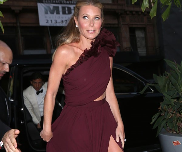 Gwyneth Paltrow Engagement Party