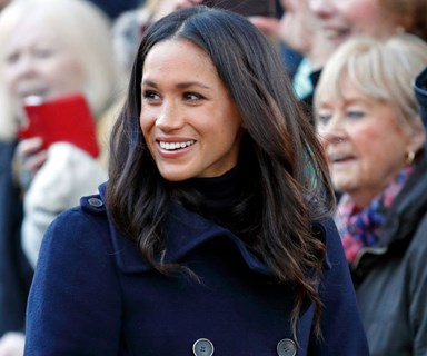 A Visual History Of Meghan Markle's Best Hairstyles To Date