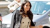 Meghan Markle Wore Two Australian Designers At Once
