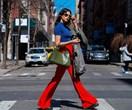 Georgia Fowler's Personal Style Will Inspire Your Winter Wardrobe
