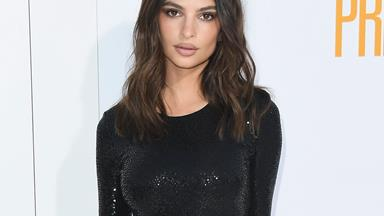 Emily Ratajkowski Just Commented On Those Pregnancy Rumours