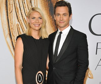 Claire Danes Is Pregnant with Her Second Child