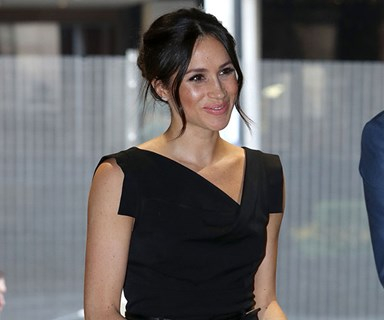 Meghan Markle's Royal Style Evolution