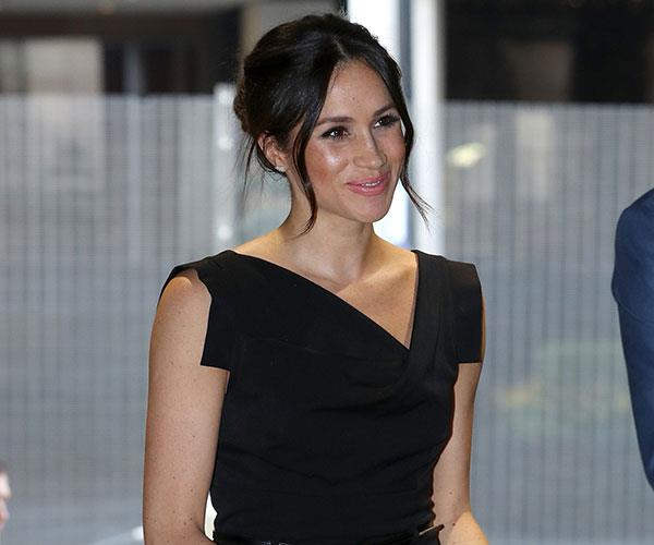 Megan Markle Fashion