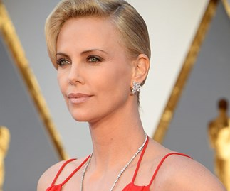 Charlize Theron Weight Gain Movie Tully