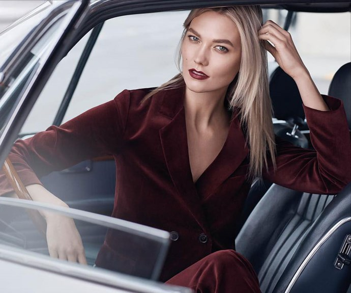 """Karlie Kloss: """"Beauty Is Not Always About Being Frivolous Or Vain"""""""