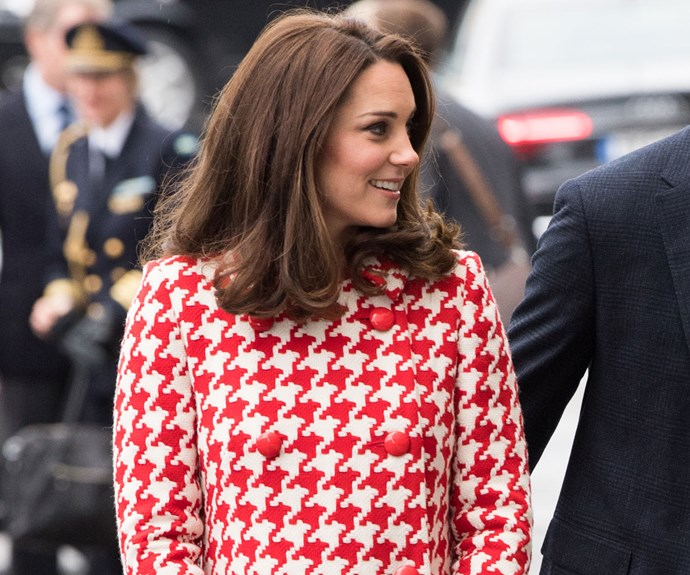 Kate Middleton's Role at Prince Harry and Meghan Markle's Wedding Has Been Revealed